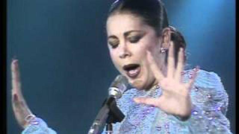 Isabel Pantoja - Hoy Quiero Confesarme -
