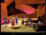 ABBA - Waterloo, (Eurovision 1974)