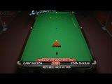 Gary Wilson v Eden Sharav World Championship Qualifiers Part 1