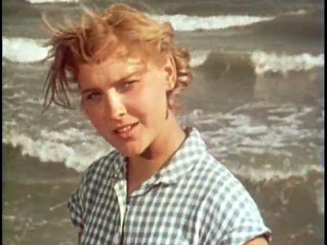 Черноморочка (1959) фильм
