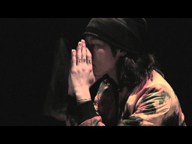 MIYAVI / Justice SLAP THE WORLD TOUR 2014 special trailer