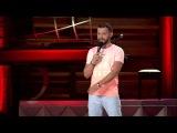Премьера! Comedy Club - Изобретательный человек