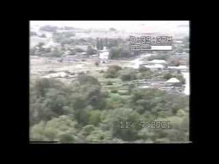 Обстрел. г.Грозный. 11-14.7.2001 год.Омон.