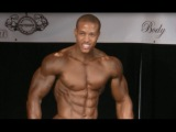 2015 Miami Muscle Beach IFBB Pro Mens Physique All Competitors