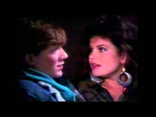 A Night on The Town (1987) aka Adventures in Babysitting Trailer VHS Rip