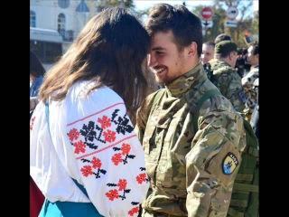 Хлопці будем жити! Ukrainian military song Guys we will live!