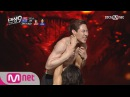 "[Dancing9S3][6thRound] Severe Story ""Cain and Abel"" Nam Jinhyun vs Ahn Namgeun EP.09"