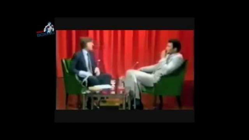 Мухаммад Али о распутной одежде и мусульманках