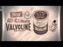 Valvoline history история бренда Валволин