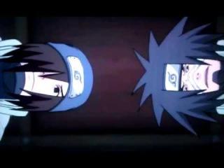 Funny YAOI moment (Naruto)