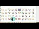 [Part.1] 5' → 96Neko (96猫) w. Soraru (そらる) - namahousou on 2015.03.31 23h38 - ただいま( ´˂˃` )