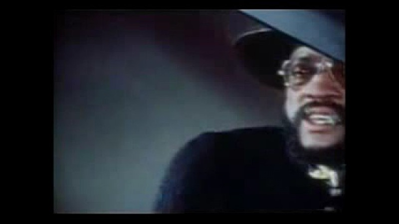 Billy Paul Me And Mrs Jones Original Video