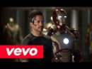 Железный Человек 3 - Imagine Dragons - Ready Aim Fire From Iron Man 3 Music Video