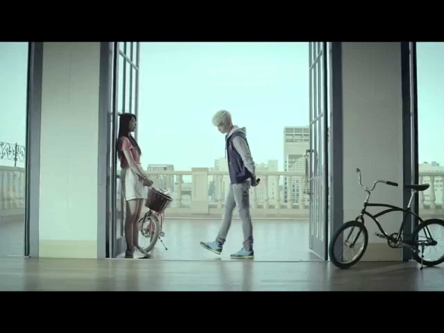 J.Y. Park(박진영), Taecyeon(택연), Wooyoung(우영), Suzy(수지) Classic M/V