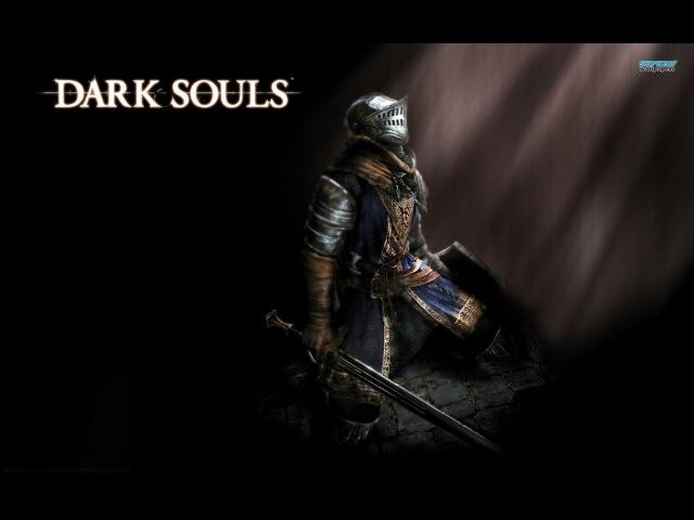 Dark Souls PtDE Прохождение магом - Серия 23 - Принцесса и Мерзкий Обманщик!