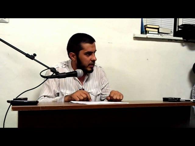 Надир Абу Халид | Отношение к родителям
