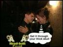 Blind Date kiss gone bad
