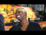 NeNe Leakes guest stars Next Monday on Raw