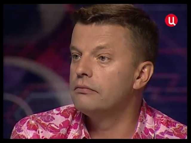 Леонид Парфенов. Временно доступен