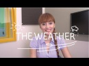 Weekly Brazilian Portuguese Words with Jade The Weather