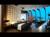 The world's Most LUXURIOUS HOTEL - Amazing Hotel in Dubai - 7 stars - Inside Video (Burj)