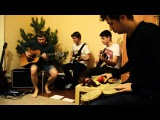 the Hitchhikers: When the Naked Ruins Will Pray For the Snow (part 1) (home jam, 07.01.15)