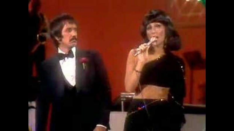 Sonny Cher - A Cowboys Work Is Never Done