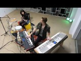 Calvin Harris - Blame ft. John Newman - Cover Overdriver Duo