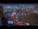 «Газпром» — путь на Восток