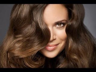 Шикарный объем – укладка волос в домашних условиях