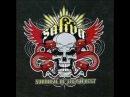 Saliva - Sex, Drugs Rock N Roll