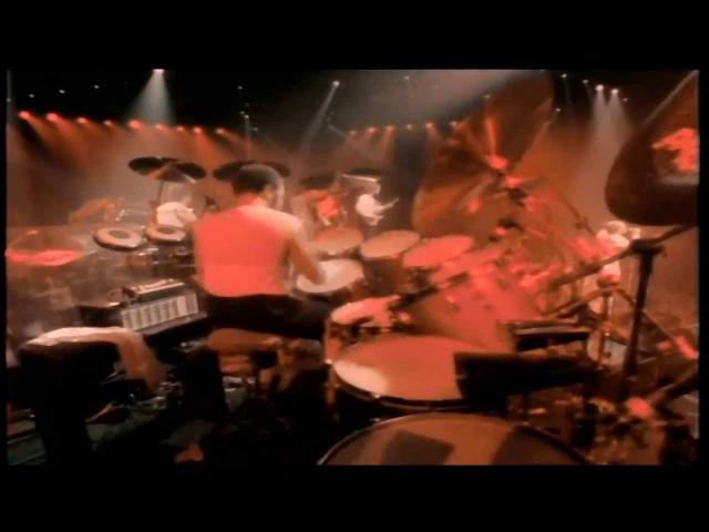 Genesis - The Mama Tour 1984 in HD