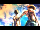 One Piece AMV - Broken Inside