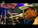 Billy Preston with Jools Holland - I'm Looking Through You - Live