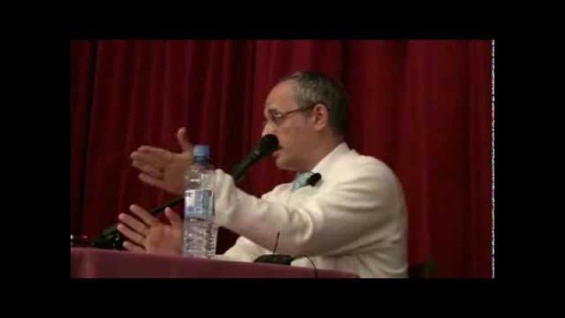Последствия употребления мяса. Торсунов О.Г. 11.04.2012