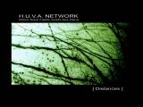 H.U.V.A. Network - Distances Full Album