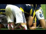 Fenerbahçe Antalyaspor 2- 1 30 08 2015 NANİ frikik golü