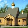Храм Преображения Господня пос. Яковлево