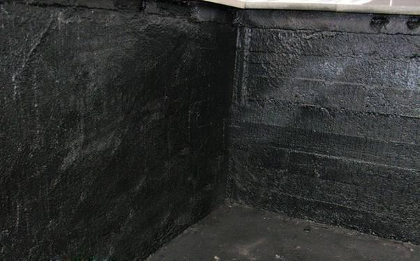 Гидроизоляция подвалов в жилых зданиях