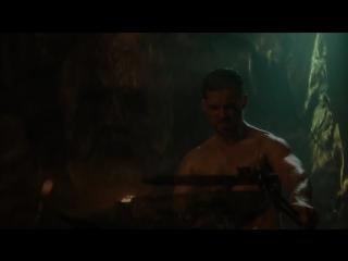 От заката до рассвета - From Dusk Till Dawn (Русский трейлер - сериал, 2 сезон 2015)