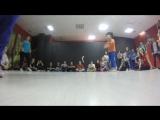 Inside battle in Masta - Regina vs Alya(win)
