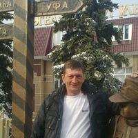 Анкета Aleksandr Horkov