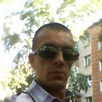 Анкета Дмитрий Казанцев