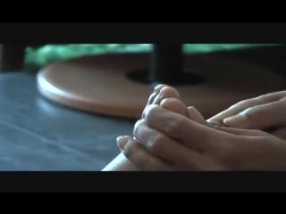 Тайский точечный массаж стоп (Фут массаж)