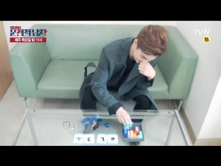 [VIDEO] 150429 Suho @