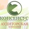 """Аудиторская компания """"Консенсус"""""""