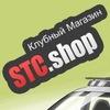 STC.shop - Клубный магазин / Sonic Trace Club