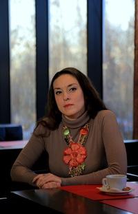 Татьяна Злобина