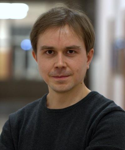 Андрей Коромыслов