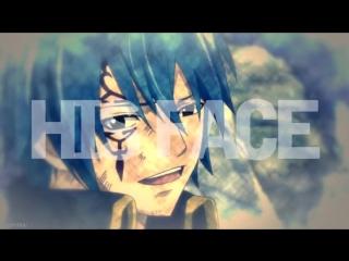 Эльза и Жерар Anime: Fairy Tail AMV / Аниме: Хвост Феи АМВ клип